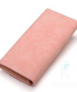 Casual TriFold Wallet for Women Wallets