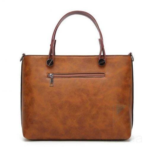 Women's Vintage Top-Handle Bag Bags
