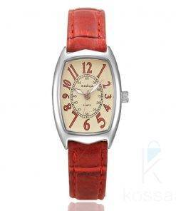 Classic Square Women's Watches Watches