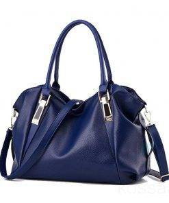 Women's Fashion Leather Handbag Bags