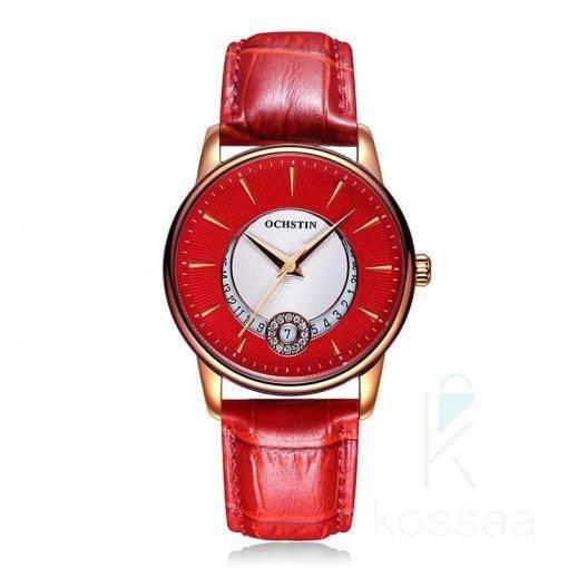 Fashion Quartz Water ResistantWomen's Watch Watches