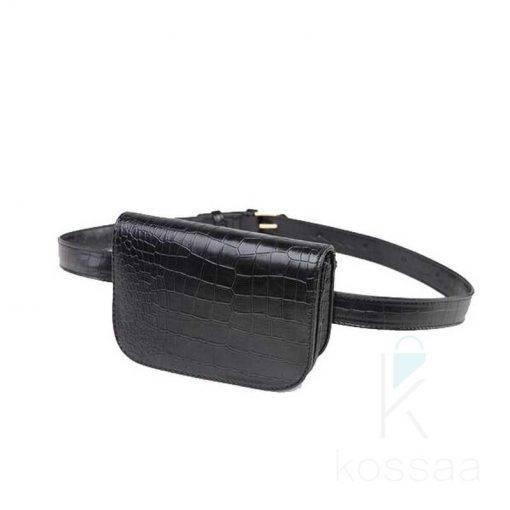 Compact Fashion Waist Bag Bags