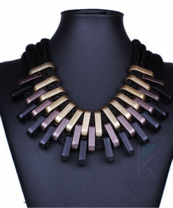 Vintage Fashion Statement Necklace for Women Necklace