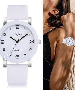 Women's Casual Colourful Watch Watches