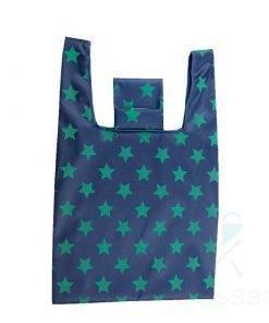 Foldable Waterproof Shopper Shoulder Bag Bags