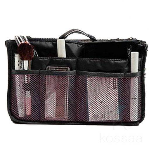 Women's Makeup Organizer Bag Wallets