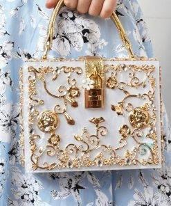 Women's Glam Design Messenger Bag Bags