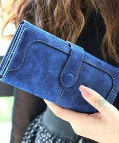 Women's Large Capacity Long Wallet Bags & Wallets Wallets